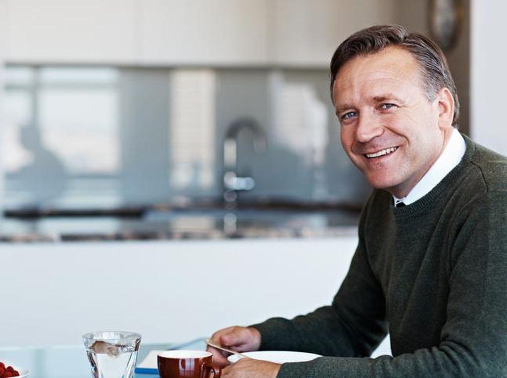 Agar Tetap Bugar, Pria di Atas 40 Tahun Sebaiknya Rutin Konsumsi Makanan Ini (2)