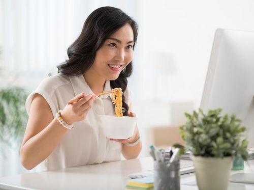 Berbahayakah Makan Mi Instan Setiap Hari?