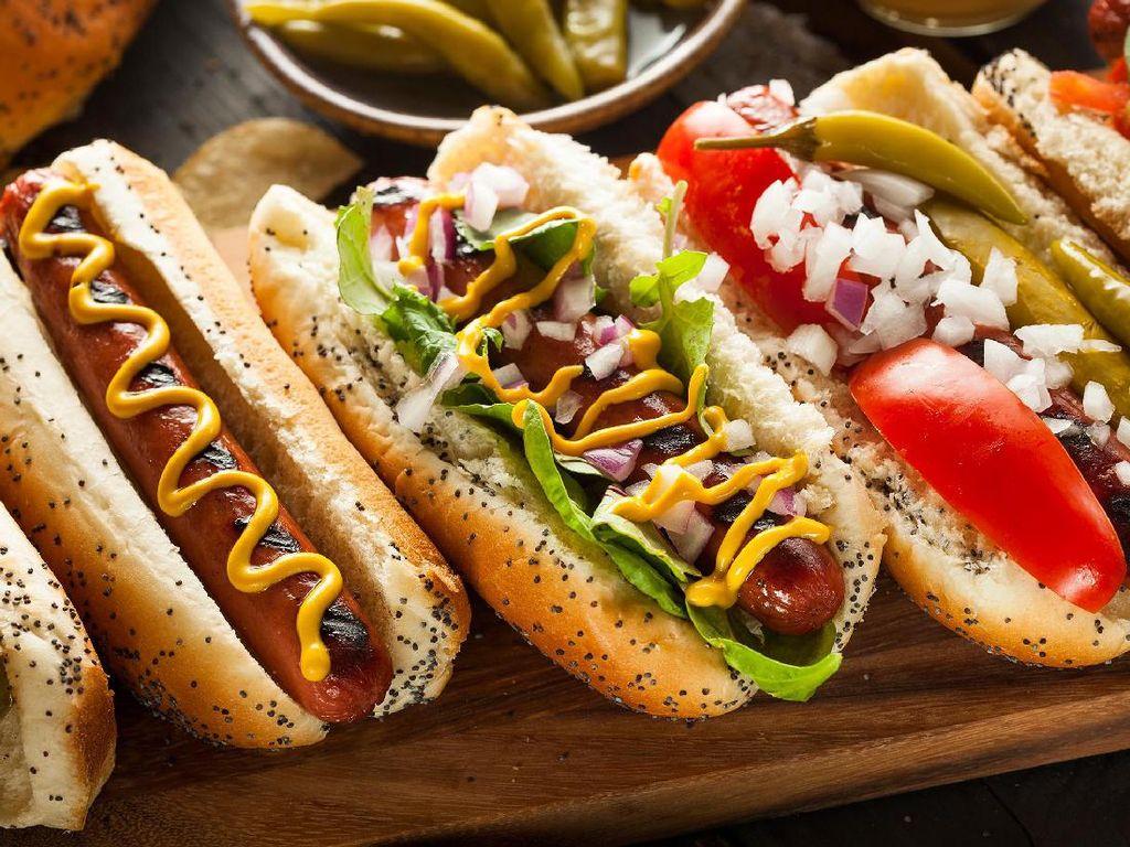 Penggemar Hotdog, Ini 5 Fakta Unik Tentang Hotdog yang Perlu Anda Ketahui
