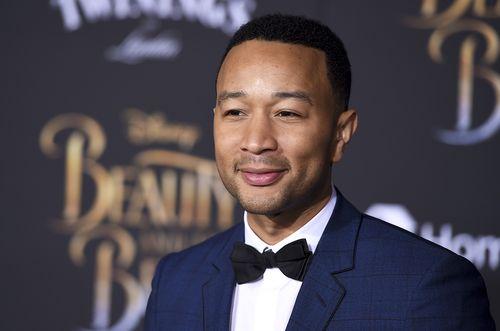 John Legend Sumbangkan 670 Juta Rupiah untuk Dana Makan Siang Siswa di Amerika