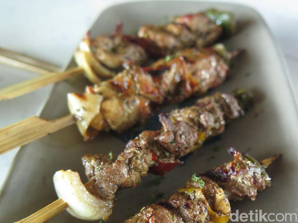 Sensasi Paduan Rasa Jepang dan Peru di Resto Fat Shogun Jakarta