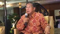 Hasil Rapat Pangan, Darmin: Operasi Pasar Kurang Banyak