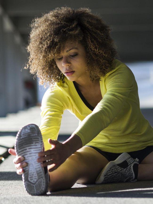 Tips Mudah Dapatkan Berat Badan Ideal