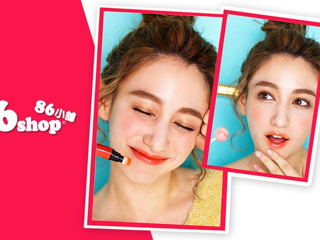 Kosmetik Taiwan Miss Hana Sampai Hanaka Dijual di Indonesia
