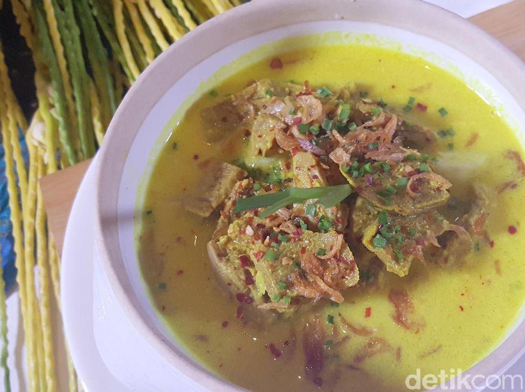 Resep Daging : Empal Gentong