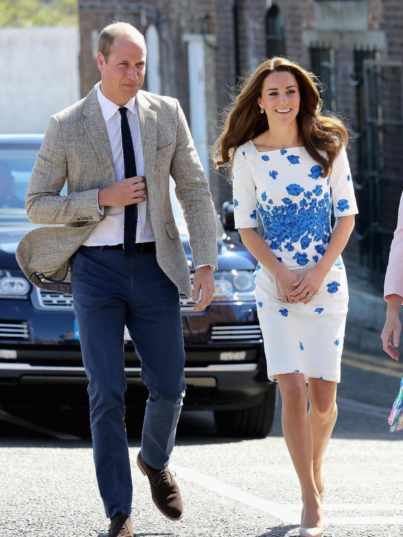 Foto: Selamat Ultah Pangeran William! Ini 5 Inspirasi Gaya Jas Sang Pangeran