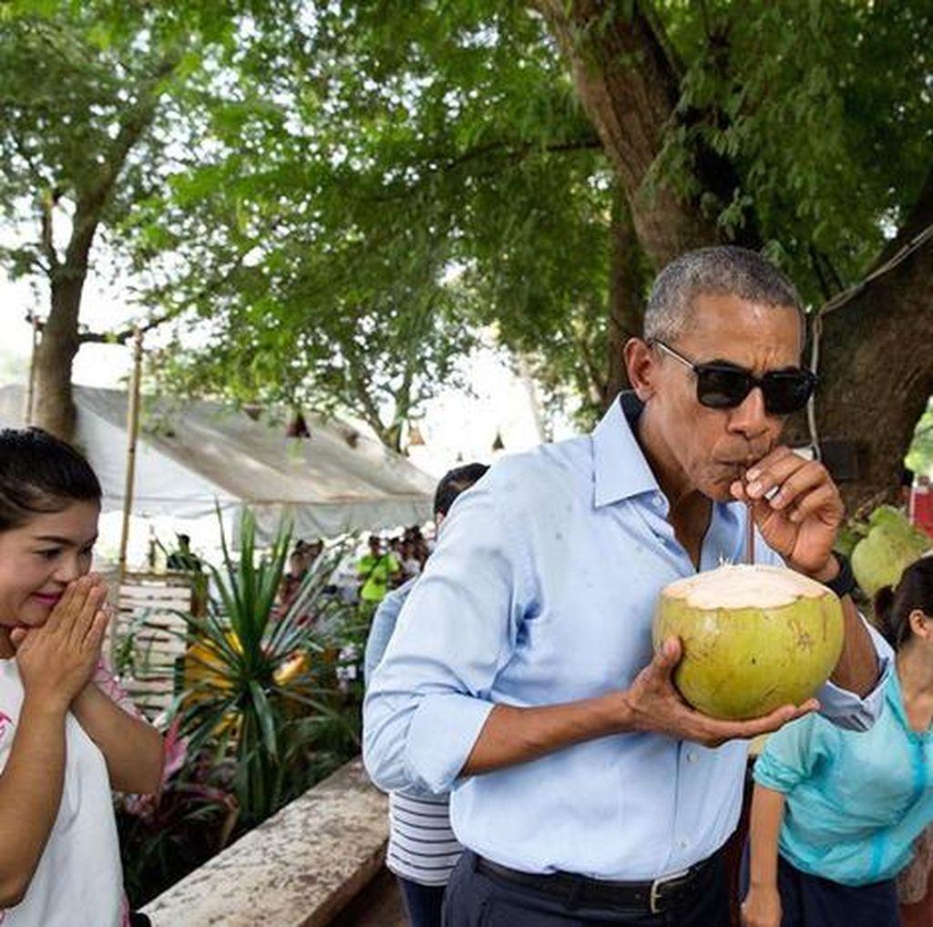 Ajak Keluarga Berlibur Seperti Obama? Ini Pilihan Kegiatan yang Menyehatkan (2)