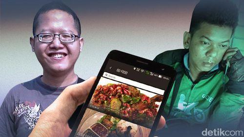 Orderan Fiktif Go-Food Dipicu Urusan Patah Hati? Ini Kata Psikolog