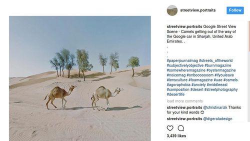 Jacqui, Fotografer Dengan Fobia Keramaian Yang Sukses 'Keliling Dunia'