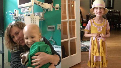 Lucu! Video Pasien Kanker Anak Joget Saat Jalani Kemoterapi