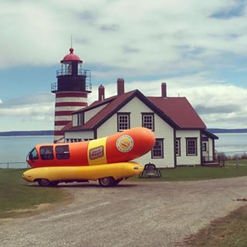 The Wienerdrone likewise Oscar Mayer Wienerfleet together with 44 also 400069 Oscar Mayer Gets Better Hot Dogs Hands Across America By likewise Its Raining Hot Dogs From Oscar Mayer Wienerdrone. on oscar mayer wienerdrone wienercycle