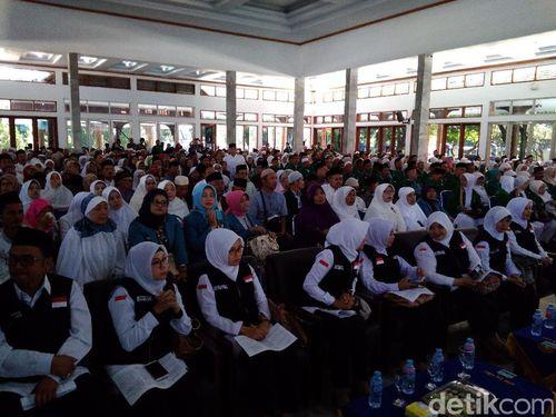Selain Kelelahan, Waspadai Masalah Sendi Pasca Ibadah Haji