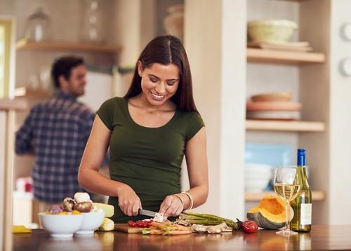 Yuk, Bikin Makanan Enak Buat Suami Bersama Chef Odie Djamil!