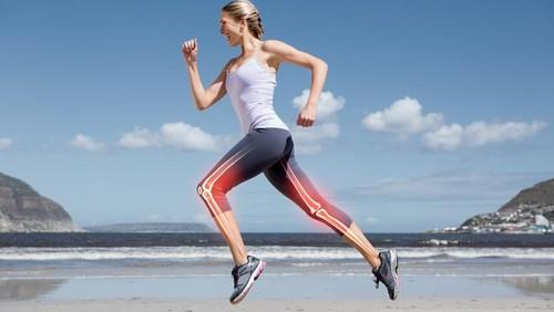 Jangan Lupa! 7 Asupan Ini Membuat Tulang Lebih Sehat dan Kuat