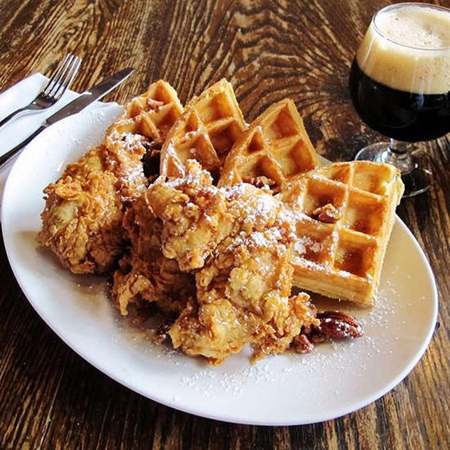 Kriuk Renyah! Ini 20 Fried Chicken Paling Enak se-Amerika yang Bikin Lidah Bergoyang