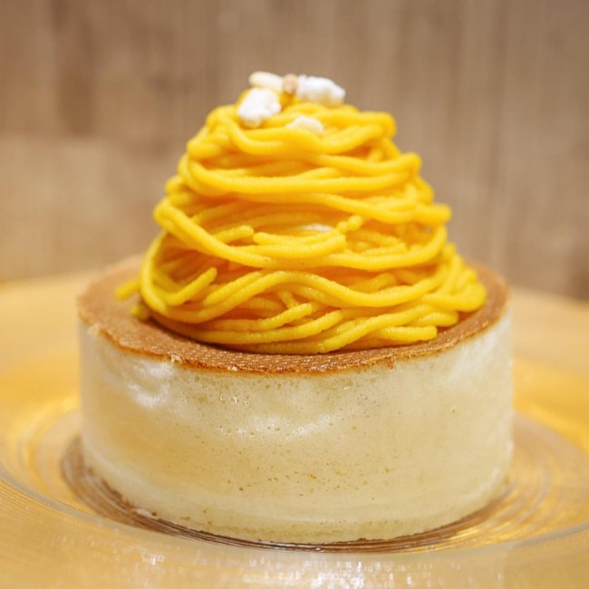 Bikin Ngiler! 12 Pancake yang Paling Fluffy Lembut dan Enak di Tokyo