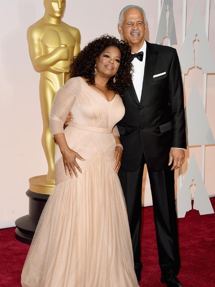 Oprah Ungkap Alasan Tak Mau Menikah Meski Sudah 30 Tahun Pacaran