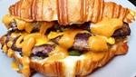 Ini Nih Tampilan Croissant Kalau Dikawinkan dengan Burger, Pretzel hingga Kue Ulang Tahun