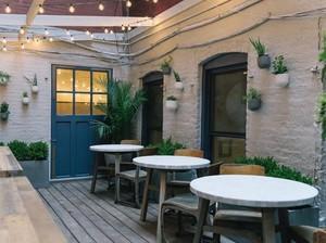Menikmati Sajian Enak di 10 Kafe Paling Instagramable di New York