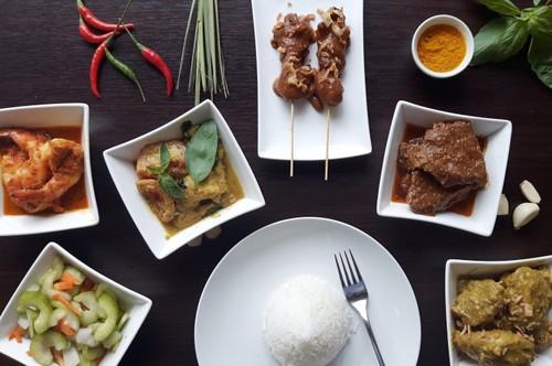 Makanan Indonesia Digemari di Belanda, Ini 5 Restoran Indonesia Terbaik di Amsterdam