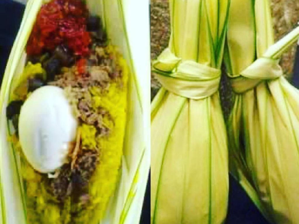 Sarapan 7 Racikan Nasi Kuning Komplet dan Biji Alpukat yang Paling Kaya Nutrisi