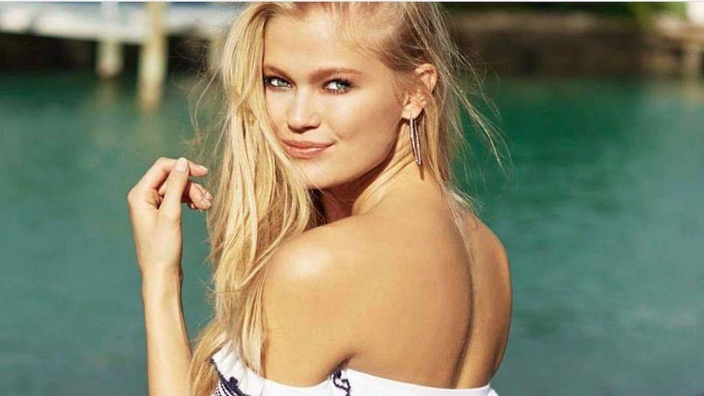 Lapar di Malam Hari? Intip Camilan yang Biasa Dimakan Para Model Victoria Secret