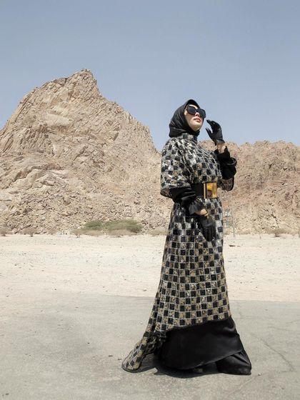 Foto: 12 Selebriti Indonesia yang Pernah Jadi Model Bos First Travel