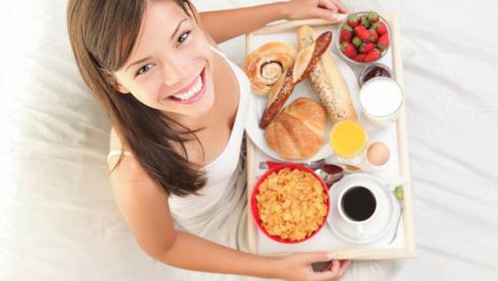 10 Menu Sarapan yang Kaya Antioksidan Agar Tubuh Lebih Sehat
