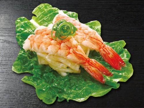 Di Sini Ada Sushi Tanpa Nasi dan Ramen Tanpa Mie, Kayak Apa Ya?