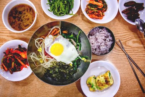 10 Tempat Makan Murah di Seoul, Harganya di Bawah Rp 50.000! (2)