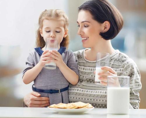 Anak Perlu Asupan 10 Makanan Sehat Agar Maksimal Tumbuh Kembangnya (1)