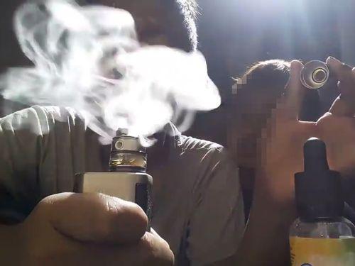 Tren Rokok Elektrik pada Anak-anak Bisa Jadi Pintu Menuju Perokok