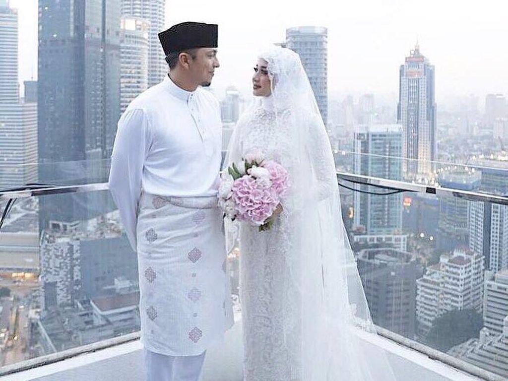 5 Artis Indonesia Ini Menikah dengan Mas Kawin Tak Sampai Rp 1 Juta