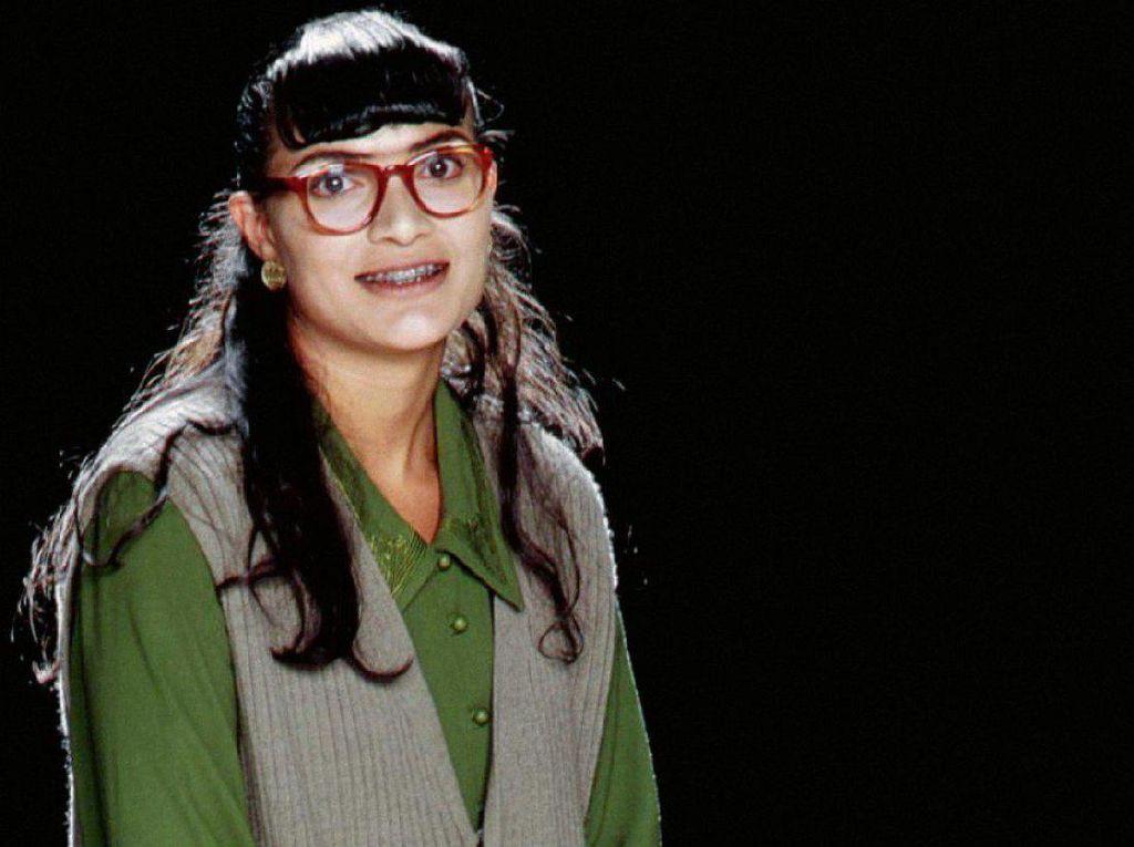 Ingat Betty La Fea? Ini Foto Transformasi Cantik Si Pemeran Betty