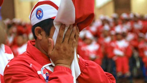 Indonesia Gemilang di ASEAN Para Games