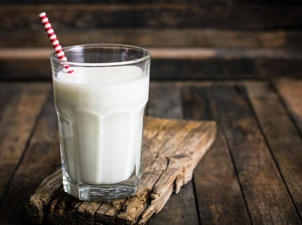 Untuk Alasan Berikut Ini, Ada Baiknya Tidak Berlebihan Minum Susu
