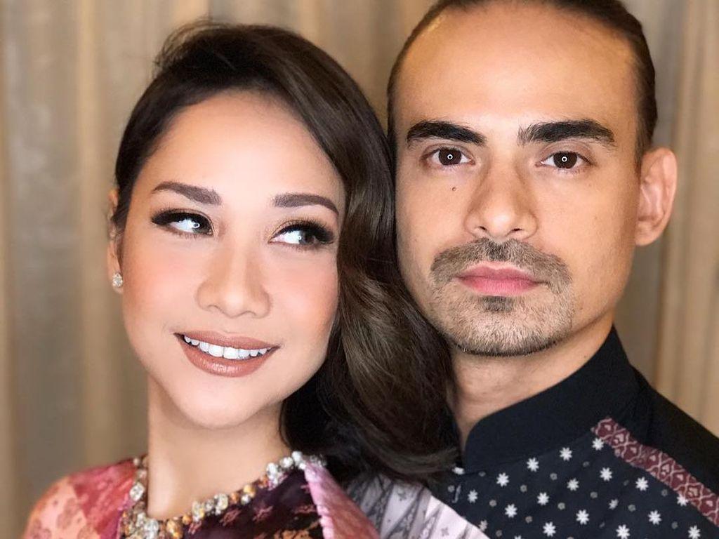 Foto: 6 Artis Cantik yang Terpikat dengan Pria Malaysia