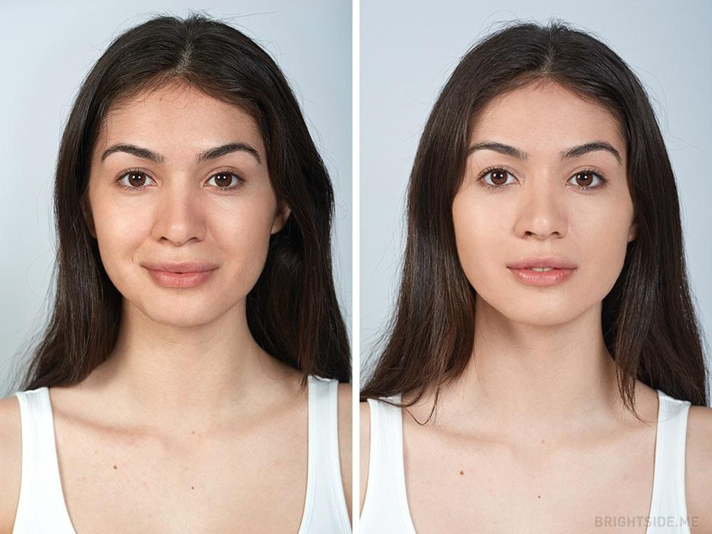 Foto: Sudah Terbukti, Ini Bedanya Makeup Murah vs Makeup Mahal