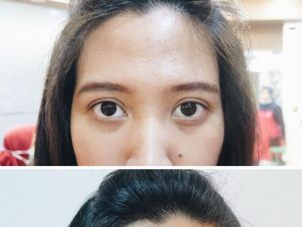Pengalaman Pertama Mencoba Extension Bulu Mata di Joanne Studio Jakarta