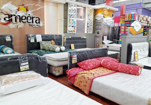 Kualitas Tidur Dan Diskon Matras Hingga 50% Di Carrefour