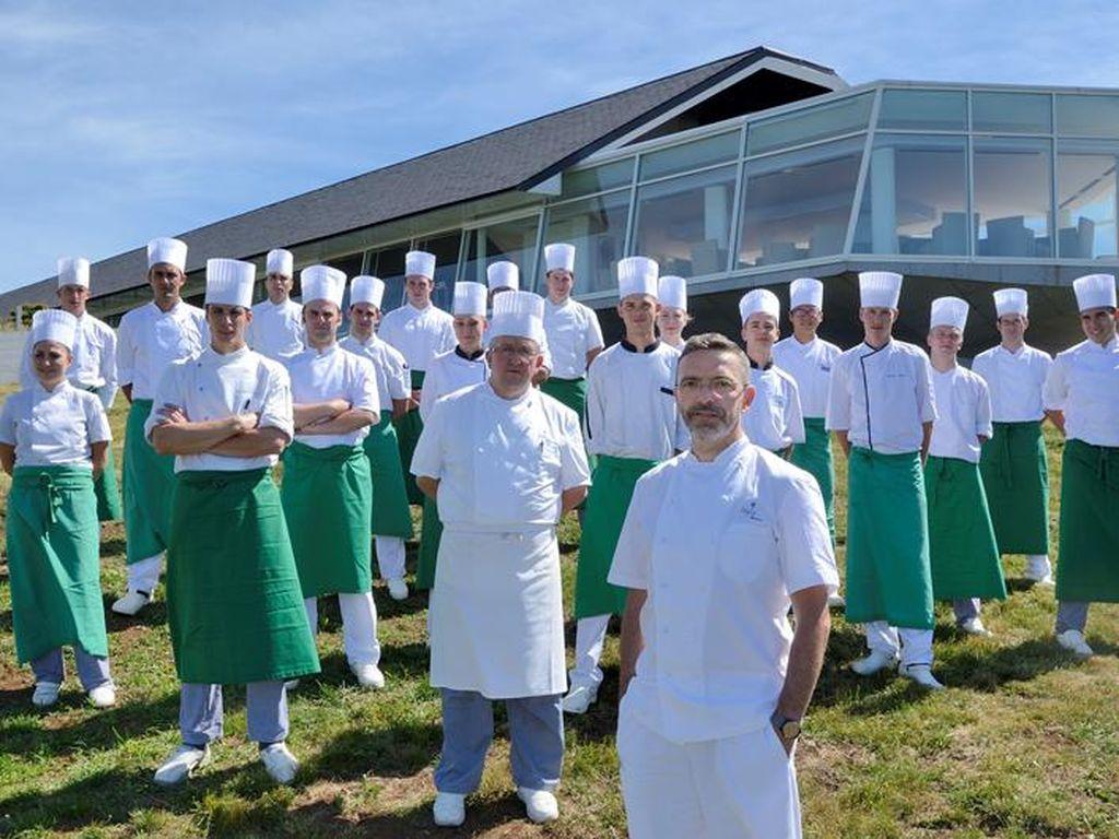 Pemilik Resto Ini Minta Predikat Bintang Michelin-nya Dicabut, Loh Kenapa Ya?
