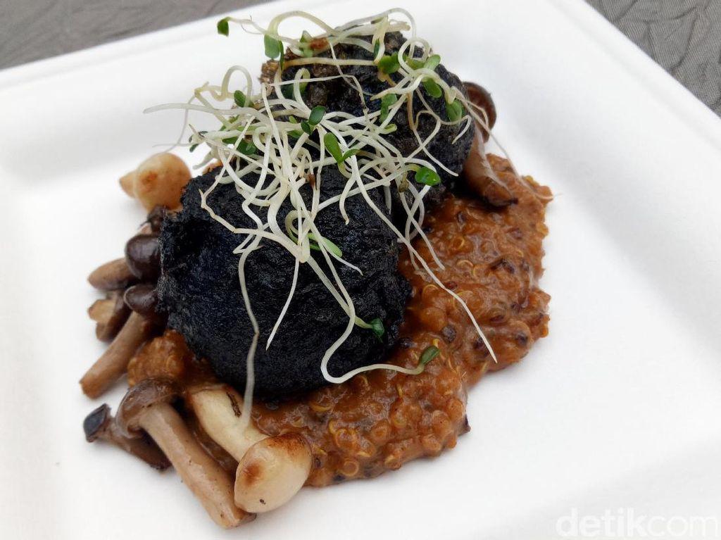 Ada Rendang Quinoa Hingga Pad Thai Burrito yang Unik di Heritage Lane