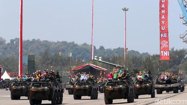 HUT TNI Ke-72