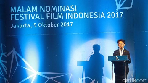 Festival Film Indonesia 2017