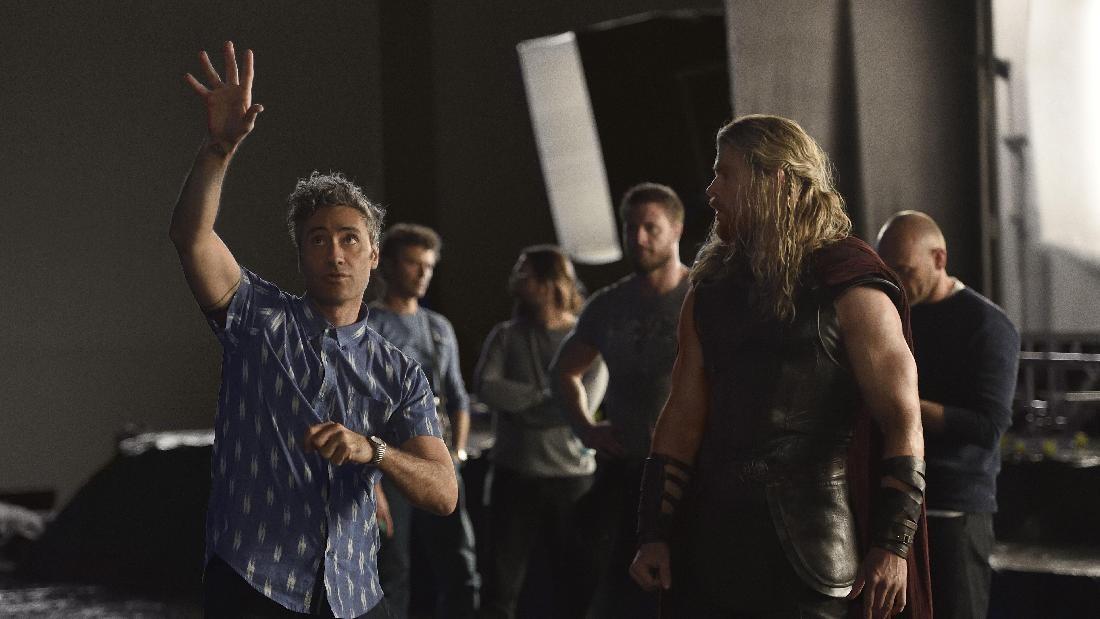 Ngobrol Seru dengan Sutradara dan Cast 'Thor: Ragnarok'