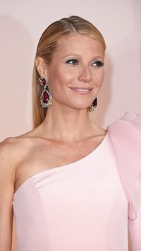 Mau Punya Suami Baru, Gwyneth Paltrow Setop Punya Anak