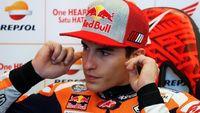 Seperti Rossi dan Lorenzo, Marquez Bakal Jajal Mobil F1