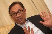 Saksikan Blak blakan Anwar Ibrahim: Mengapa Tidak Dendam