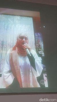 Suara Merdu Peserta Audisi Online Sunsilk Hijab Hunt Curi Perhatian Juri
